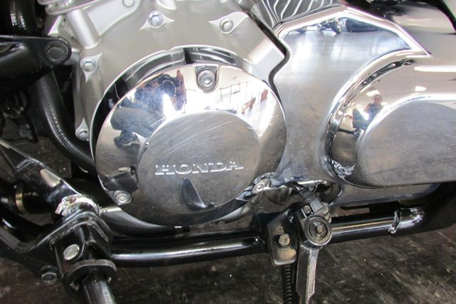 2008 Honda Shadow® Spirit 750 C2 Arlington, Texas 33