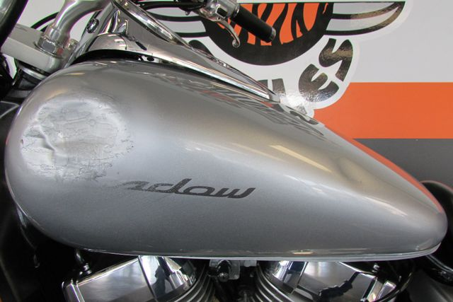 2008 Honda Shadow® Spirit 750 C2 Arlington, Texas 34