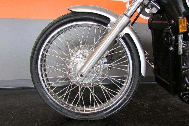 2008 Honda Shadow® Spirit 750 C2 Arlington, Texas 35