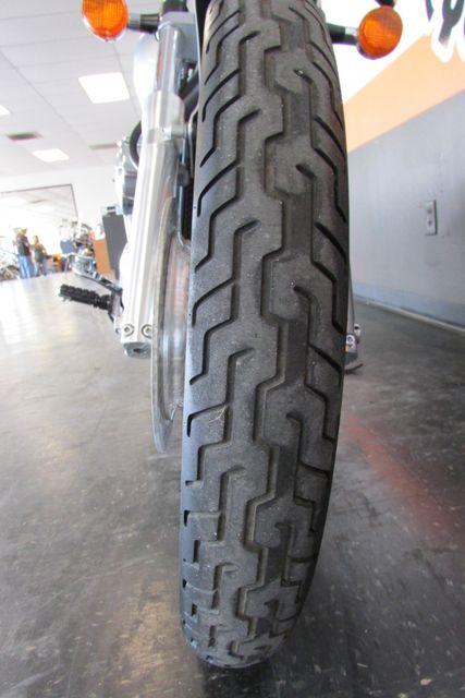 2008 Honda Shadow® Spirit 750 C2 Arlington, Texas 5