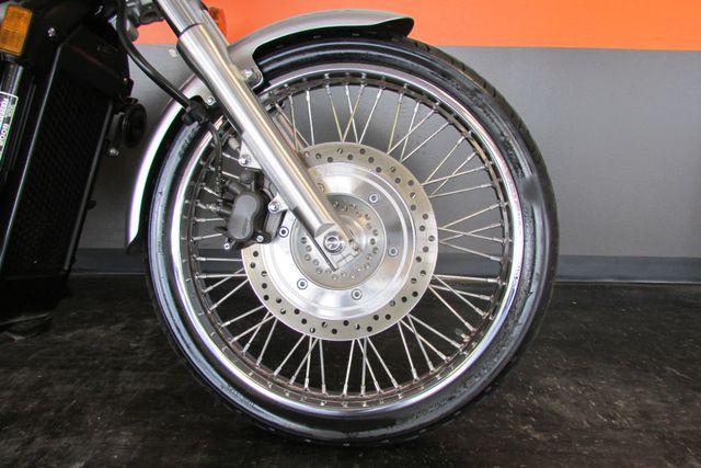 2008 Honda Shadow® Spirit 750 C2 Arlington, Texas 6