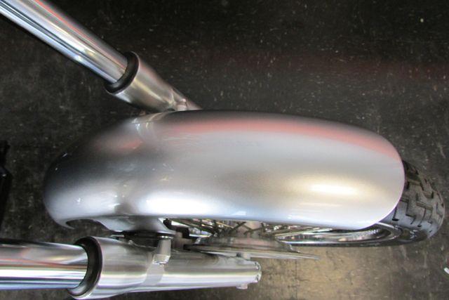 2008 Honda Shadow® Spirit 750 C2 Arlington, Texas 7