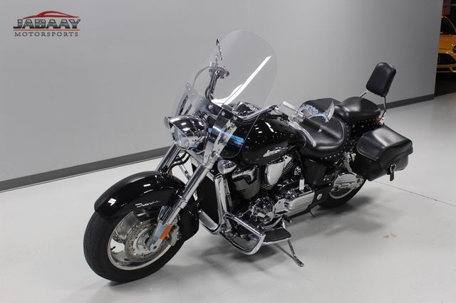 2008 Honda VTX™ 1800 Tourer Spec 2 Merrillville, Indiana 1