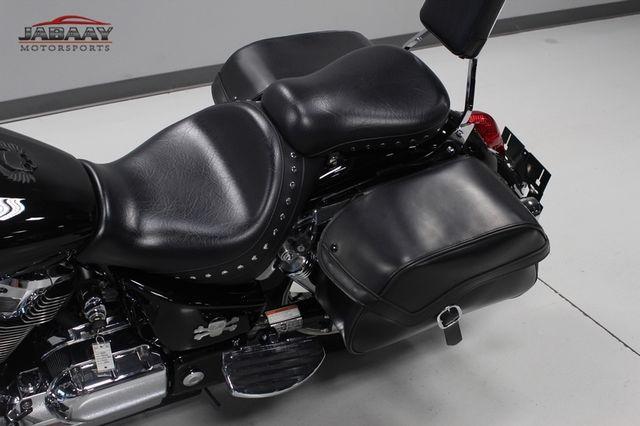 2008 Honda VTX™ 1800 Tourer Spec 2 Merrillville, Indiana 12