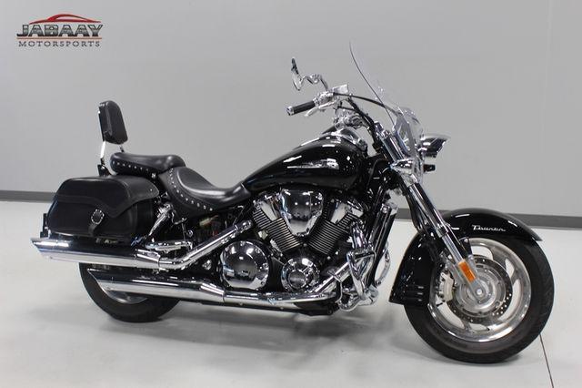 2008 Honda VTX™ 1800 Tourer Spec 2 Merrillville, Indiana 19