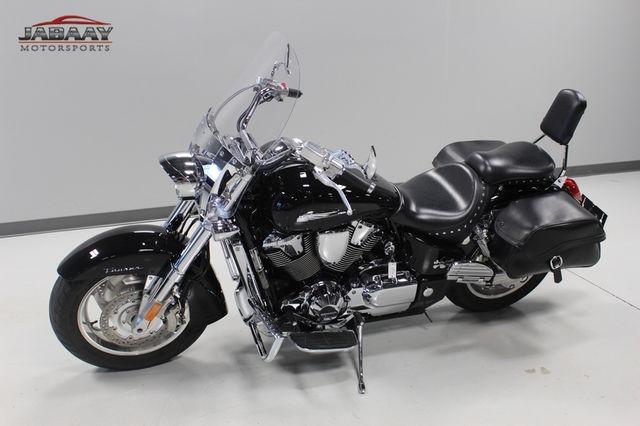 2008 Honda VTX™ 1800 Tourer Spec 2 Merrillville, Indiana 2