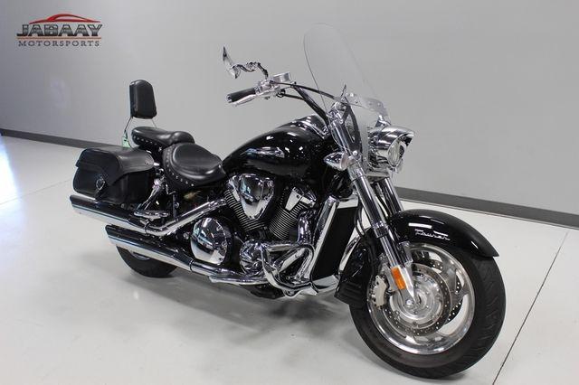 2008 Honda VTX™ 1800 Tourer Spec 2 Merrillville, Indiana 20