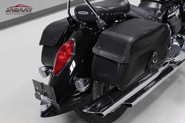 2008 Honda VTX™ 1800 Tourer Spec 2 Merrillville, Indiana 26