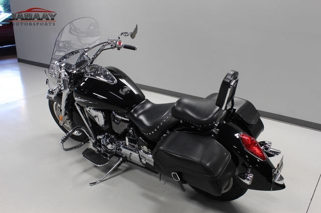 2008 Honda VTX™ 1800 Tourer Spec 2 Merrillville, Indiana 5