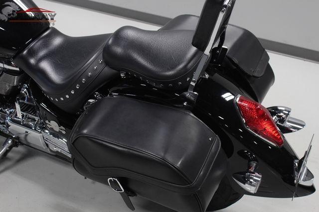 2008 Honda VTX™ 1800 Tourer Spec 2 Merrillville, Indiana 6