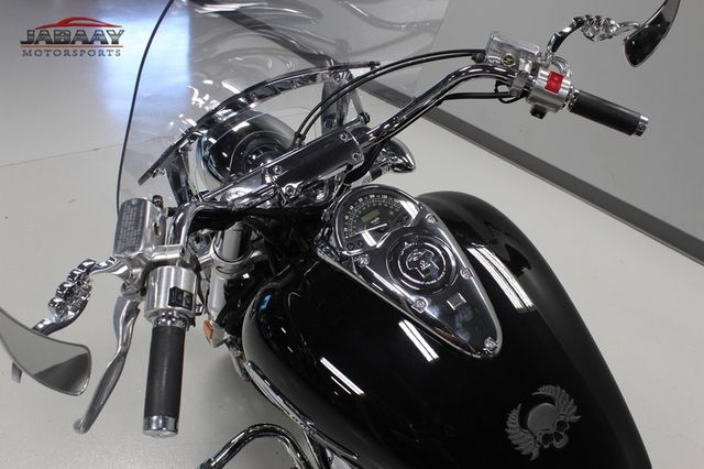 2008 Honda VTX™ 1800 Tourer Spec 2 Merrillville, Indiana 8