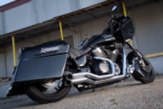 2008 Honda VTX1800 'HARDLEY-DAVIDSON' STUNNING CUSTOM Cocoa, Florida 1
