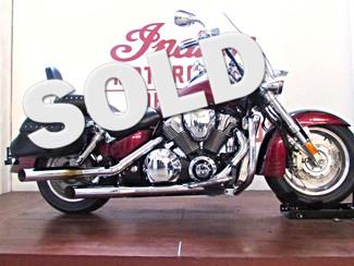 2008 Honda VTX1800 Harker Heights, Texas