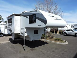 2008 Host Tahoe 1050DS Camper Bend, Oregon