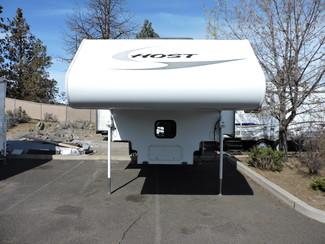 2008 Host Tahoe 1050DS Camper Bend, Oregon 2