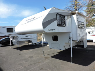 2008 Host Tahoe 1050DS Camper Bend, Oregon 3
