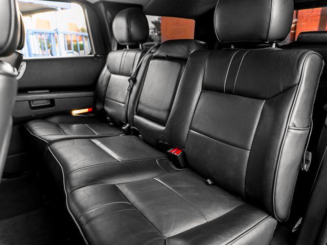 2008 Hummer H2 SUV Burbank, CA 11