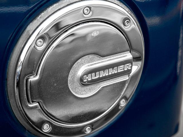 2008 Hummer H2 SUV Burbank, CA 26