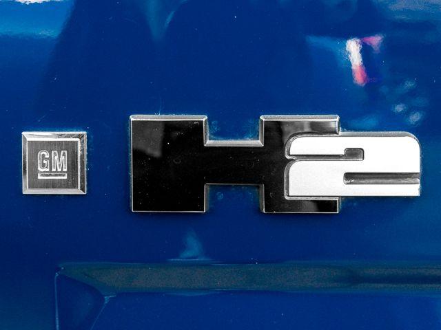 2008 Hummer H2 SUV Burbank, CA 27