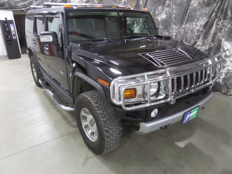 2008 Hummer H2 in , ND