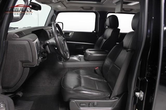 2008 Hummer H2 SUV Merrillville, Indiana 9