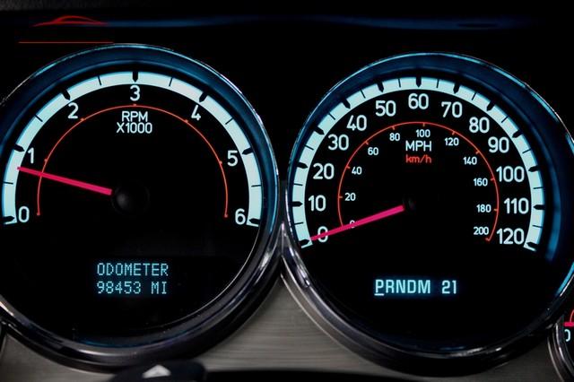 2008 Hummer H2 SUV Merrillville, Indiana 18