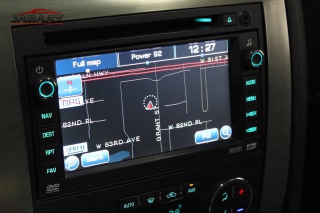 2008 Hummer H2 SUV Merrillville, Indiana 20