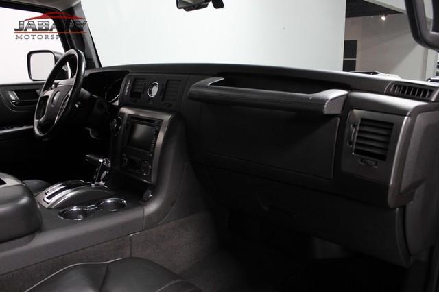 2008 Hummer H2 SUV Merrillville, Indiana 16