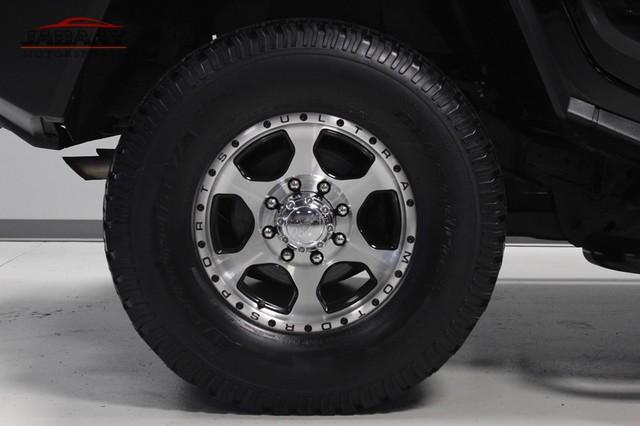 2008 Hummer H2 SUV Merrillville, Indiana 47