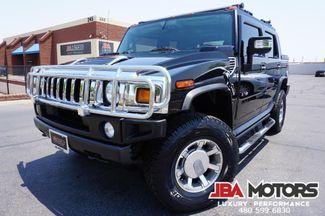 2008 Hummer H2 SUT | MESA, AZ | JBA MOTORS in Mesa AZ