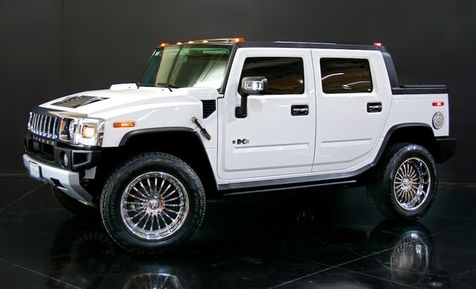 2008 Hummer H2 SUT | Milpitas, California | NBS Auto Showroom in Milpitas, California