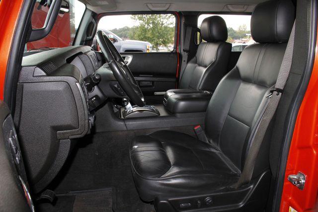 2008 Hummer H2 SUV LUXURY EDITION 4X4 - NAV-DVD-SUNROOF! Mooresville , NC 10