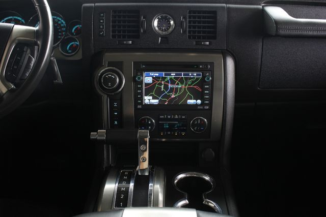 2008 Hummer H2 SUV LUXURY EDITION 4X4 - NAV-DVD-SUNROOF! Mooresville , NC 12