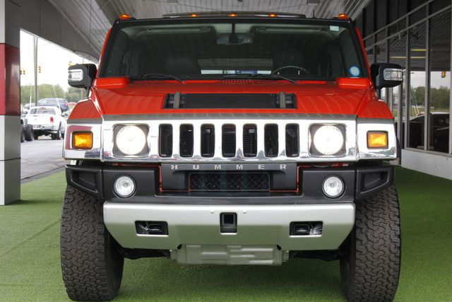 2008 Hummer H2 SUV LUXURY EDITION 4X4 - NAV-DVD-SUNROOF! Mooresville , NC 19