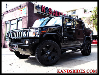 2008 Hummer H2 in San Diego California