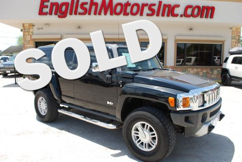 2008 Hummer H3 SUV in Brownsville, TX