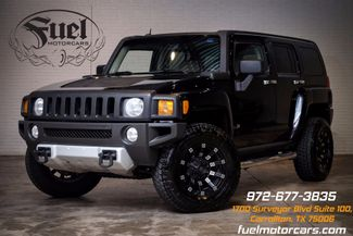 2008 Hummer H3 SUV Luxury in Dallas TX
