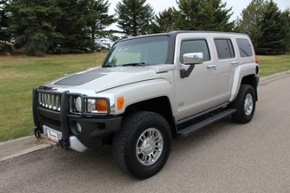 2008 Hummer H3 in Great Falls, MT