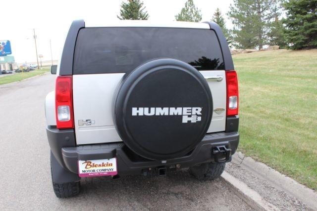 2008 Hummer H3 SUV Alpha  city MT  Bleskin Motor Company   in Great Falls, MT