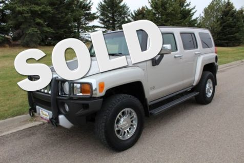 2008 Hummer H3 SUV Alpha in Great Falls, MT