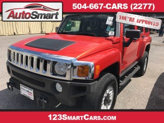 2008 Hummer H3 SUV in Harvey, LA