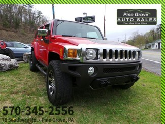 2008 Hummer H3 in Pine Grove PA