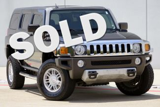 2008 Hummer H3 * ONE OWNER * Chrome * XM RADIO * Texas Truck! SUV Plano, Texas