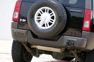 2008 Hummer H3 * ONE OWNER * Chrome * XM RADIO * Texas Truck! SUV Plano, Texas 24