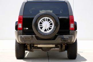 2008 Hummer H3 * ONE OWNER * Chrome * XM RADIO * Texas Truck! SUV Plano, Texas 7