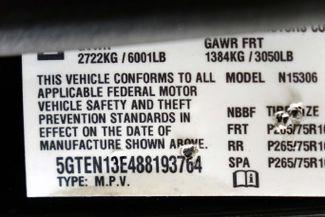 2008 Hummer H3 * ONE OWNER * Chrome * XM RADIO * Texas Truck! SUV Plano, Texas 45