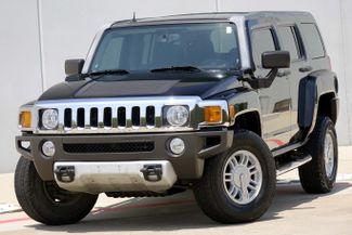 2008 Hummer H3 * ONE OWNER * Chrome * XM RADIO * Texas Truck! SUV Plano, Texas 1
