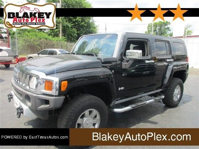 2008 Hummer H3 @price | Bossier City, LA | Blakey Auto Plex