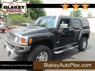 2008 Hummer H3 in Shreveport Louisiana