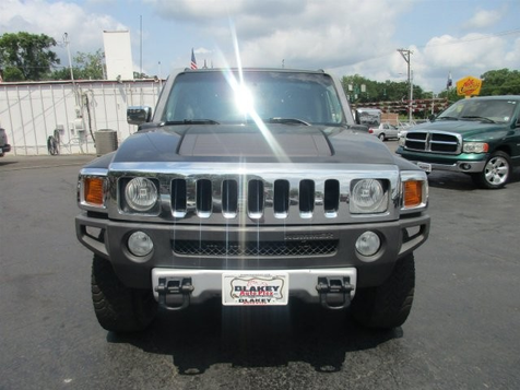 2008 Hummer H3 @price | Bossier City, LA | Blakey Auto Plex in Shreveport, Louisiana